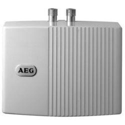 Mały ogrzewacz przepływowy MTH 570 (bezciśnieniowy)