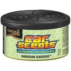 California car scents - hawaiian gardens wyprodukowany przez California scents