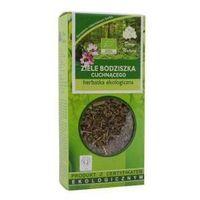Bodziszek cuchnący ziele 25gr marki Dary natury