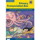 Primary Pronunciation Box + CD (9780521545457)