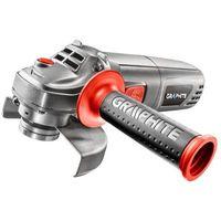 GRAPHITE 59G186 Szlifierka kątowa 860W, tarcza 125 mm (5902062005090)