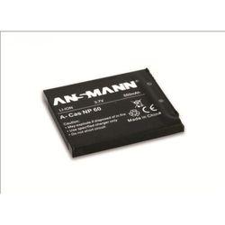 Ansmann  a-cas np 60, kategoria: akumulatory dedykowane