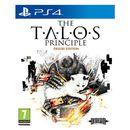 The Talos Principle, gra na konsolę PlayStation4