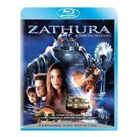 Zathura - Kosmiczna przygoda (Zathura: A Space Adventure)