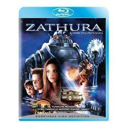 Zathura - Kosmiczna przygoda (Zathura: A Space Adventure), kup u jednego z partnerów