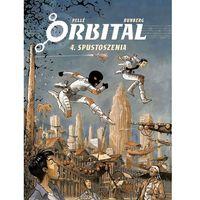 Orbital. Tom 4. Spustoszenia (9788364360060)