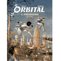 Orbital. Tom 4. Spustoszenia (ISBN 9788364360060)