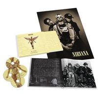 In Utero - 20th Anniversary [Super Deluxe] [3CD/DVD] - Nirvana