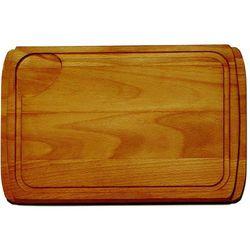Deska do krojenia ALVEUS Drewno bukowe, towar z kategorii: Deski kuchenne