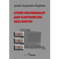 UTWÓR MULTIMEDIALNY JAKO ELEKTRONICZNA BAZA DANYCH (2010)