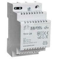 Transformator 230/24VAC 15VA IP20 TH35 TRM-24 EXT10000137 ZAMEL