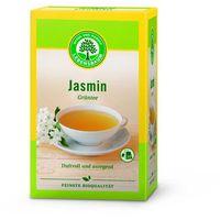 Herbata zielona jaśminowa ekspresowa BIO (20x2g), 4012346526300