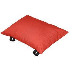 Poduszka hamakowa, czerwony pill20 marki La siesta