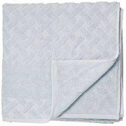 Lene Bjerre Ręcznik Laurie mały niebieski