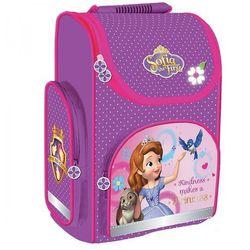 Plecak szkolny Jej wysokość Zosia - produkt z kategorii- Tornistry i plecaki