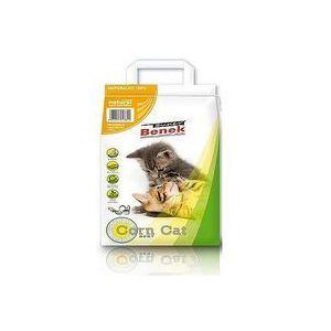 Benek super corncat naturalny żwirek dla kota - 25 l (5905397017684)