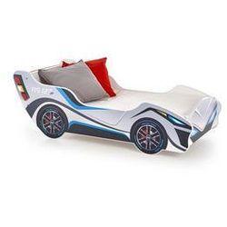 """Łóżko dziecięce """"racer"""" marki 4"""