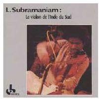 Inde Du Sud Violon De L'inde Du Sud (Le), OCOC559029