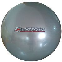 top ball 45 cm - in 3908-1 - piłka fitness, szara - szary marki Insportline