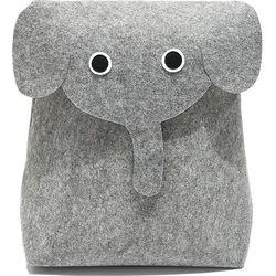 Kosz na pranie stackers elephant