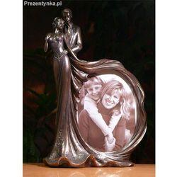 Ramka na zdjęcie ślubne figurka pary wyprodukowany przez Veronese