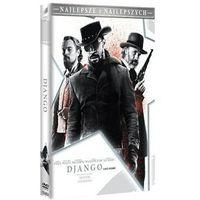 Najlepsze z najlepszych. Django (DVD) - Quentin Tarantino (5903570152962)