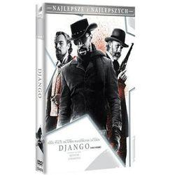 Najlepsze z najlepszych. Django (DVD) - Quentin Tarantino, kup u jednego z partnerów