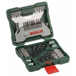 Zestaw BOSCH X-Line (43 elementy) + DARMOWY TRANSPORT! z kategorii zestawy narzędzi ręcznych