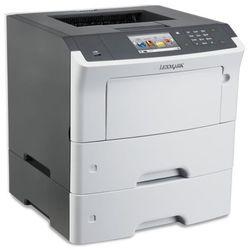 Lexmark Ms610dte, drukarka