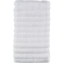 Zone denmark Ręcznik prime 50 x 100 cm biały (5708760616831)