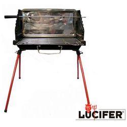 Gril  hacienda 492628 wyprodukowany przez Lucifer