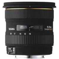 Sigma Obiektyw  digital af 10-20/3.5 ex dc hsm canon + darmowy transport!