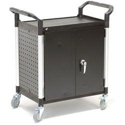 Wózek narzędziowy MOVE, szafka, 880x490x950 mm