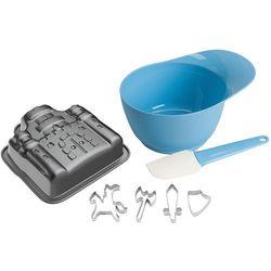 Kaiser Zestaw akcesoriów do pieczenia dla dzieci knight ruy (2300643403)