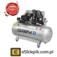 Gudepol HD 50/270/700 - Kompresor tłokowy, kup u jednego z partnerów