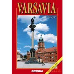 Warszawa i okolice. Wersja włoska (Festina)