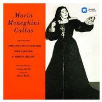 The First Recital (1949) (CD) - Arturo Basile, Maria Callas, Rai Orchestra Turin