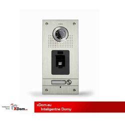 Vidos Stacja bramowa wideodomofonu s561z + czytnik biometryczny