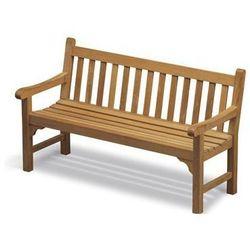 Skagerak England - Ławka Ogrodowa 152 cm - Drewno Tekowe z kategorii Ławki ogrodowe