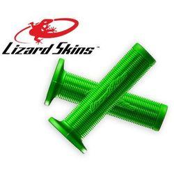 LZS-BUBDS700 Chwyty kierownicy LIZARDSKINS BUBBA HARRIS SG 140 mm, zielone, Lizard Skins