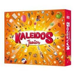 Kaleidos junior. gra planszowa od producenta Rebel