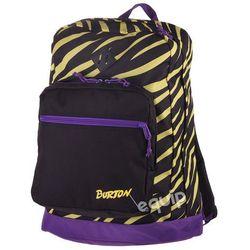 Plecak Burton Big Kettle Pack - safari print z kategorii Pozostałe plecaki