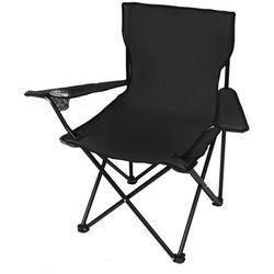 Malatec Krzesło wędkarskie czarne - oferta [c50bd2a40fb3c7c0]