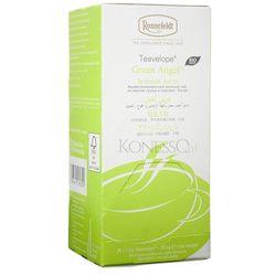 Zielona herbata Ronnefeldt Teavelope Green Angel BIO 25x1,5g z kategorii Zielona herbata