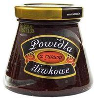 Kowalewski - Powidła śliwkowe z rumem 170ml