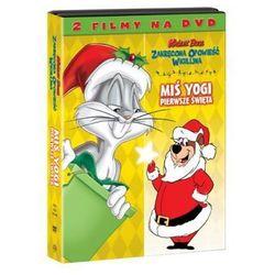Pakiet świąteczny dla dzieci (2 dvd)  7321909317895, marki Galapagos films