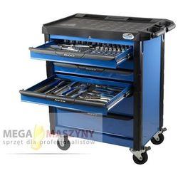 wózek narzędziowy z narzędziami 160 el. 165350109 marki Ferax