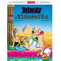 Asteriks i Kleopatra 5, Rene Goscinny