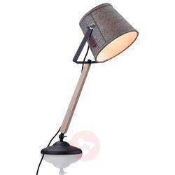 LEGEND LAMPA BIURKOWA LAMPGUSTAF 105082 (7312311050821)