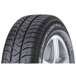 Opona na zimę SnowControl 3 marki Pirelli - [195/65 15
